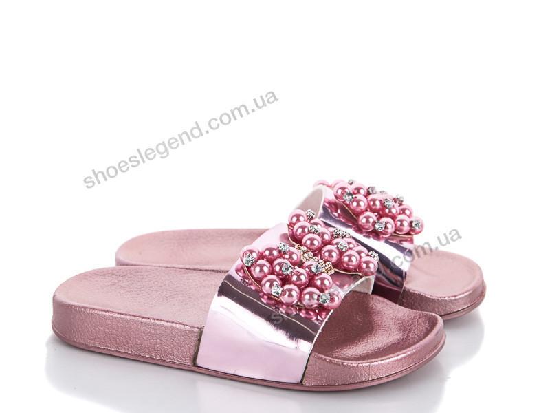 2616ba022915 шлепки детские clibee-doremi, модель 1768-1b pink лето