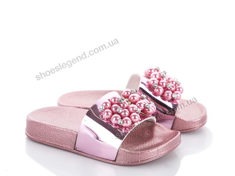 16e0dfb70b90 шлепки детские clibee-doremi, модель 1768-1c pink лето